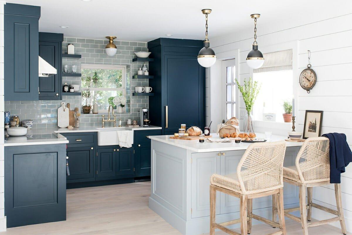 Kitchen Trends 2020: Top 7 Kitchen Interior Design Ideas ...