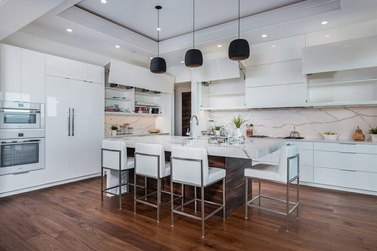 Kitchen Trends 2020: Top 7 Kitchen Interior Design Ideas ...