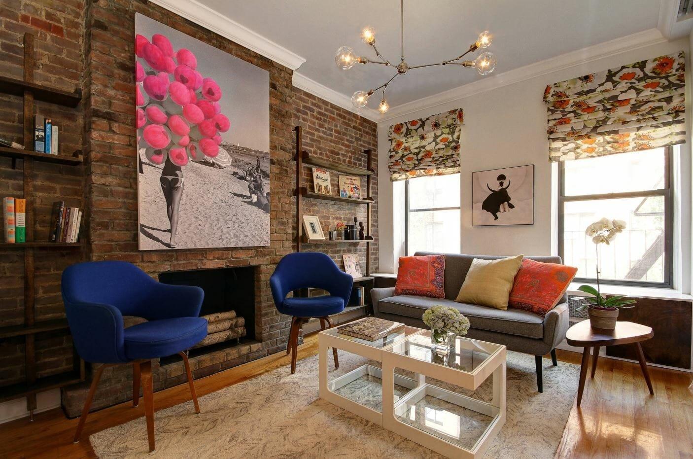 small studio apartment smart layout