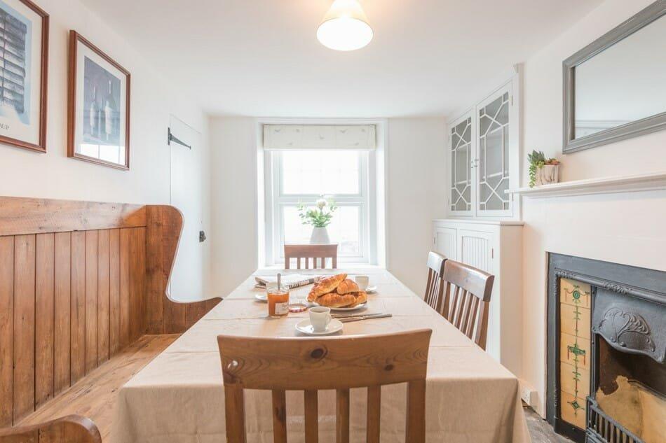 interior designer spotlight tam eyre dining room