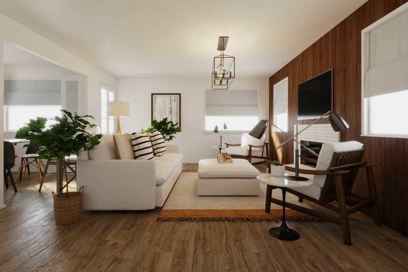 interior designer spotlight tam eyre living room 4