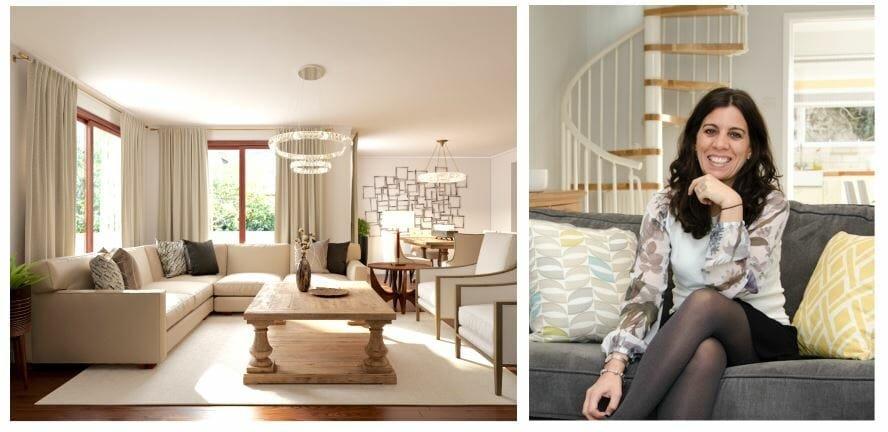 interior designer spotlight tam eyre