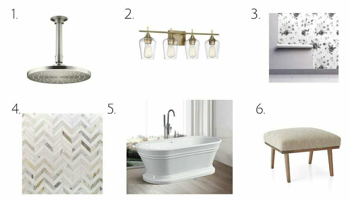 master bath interior designs