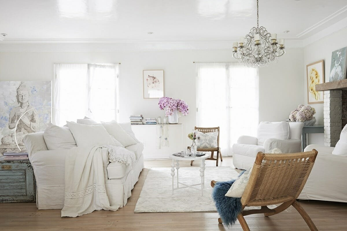 Shabby Chic Interior Design 7 Best Tips For Decorating Your Chic Home