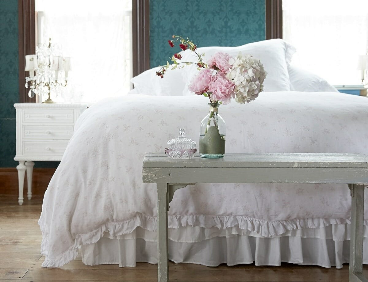 shabby chic interior how to
