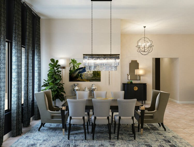 Arizona interior designers