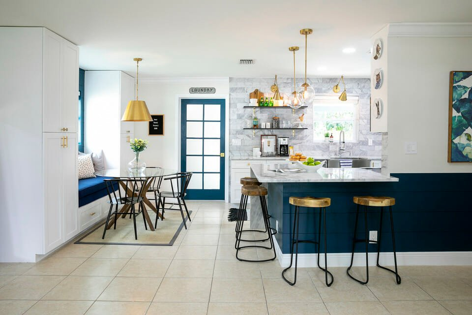 Kitchen-interior-design-two-tone