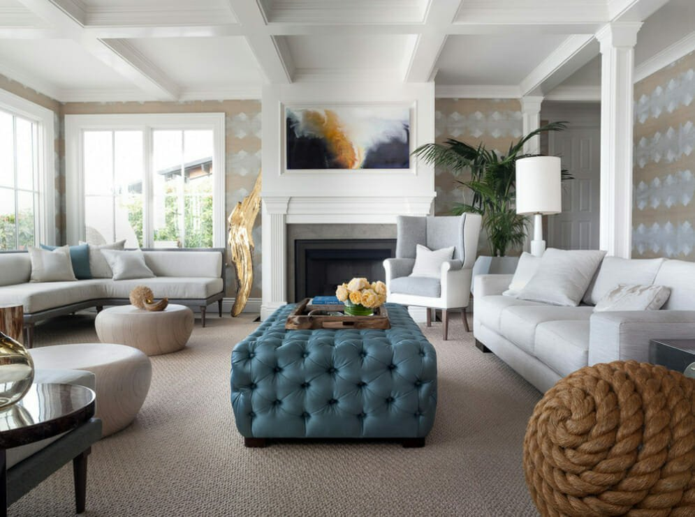 coastal interior design styles