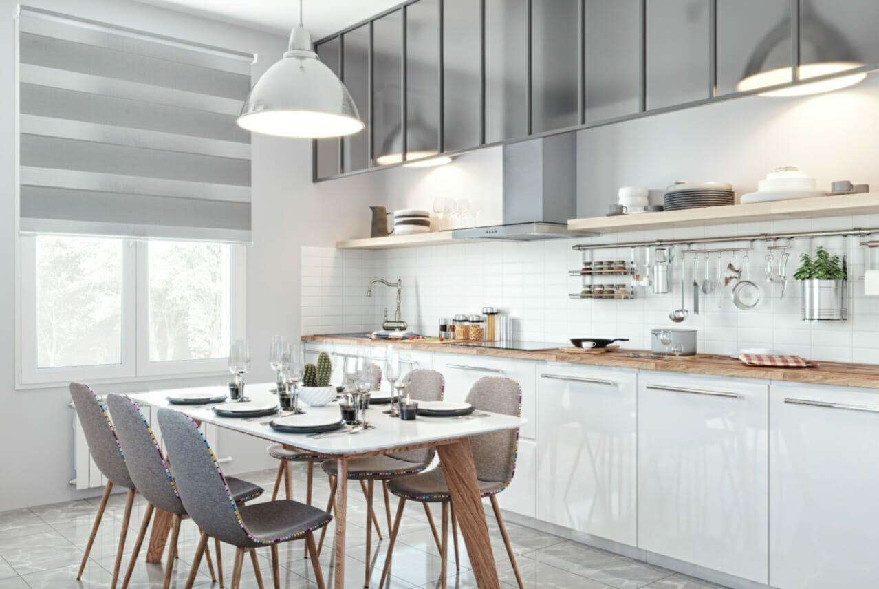 industrial modern kitchen design decorilla