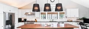 kitchen interior design neutral
