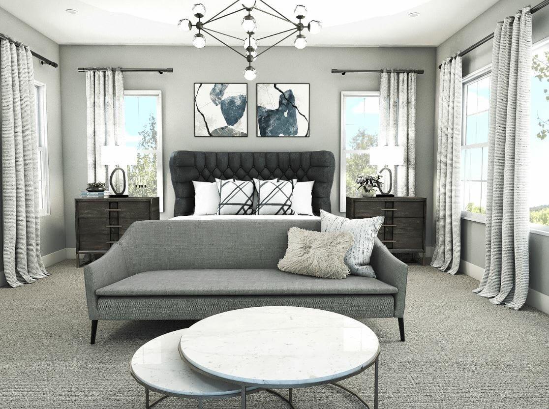 online bedroom interior design decorilla designer taron h