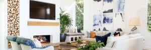 summer home decor trends feature