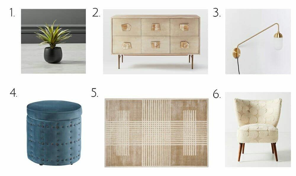 top picks eclectic bedroom interior design