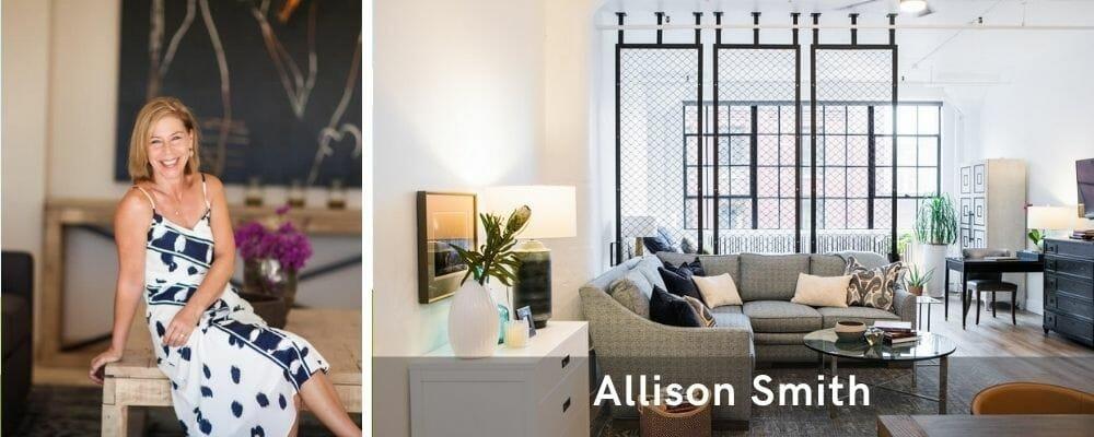 Houzz interior designers portland oregon - allison smith
