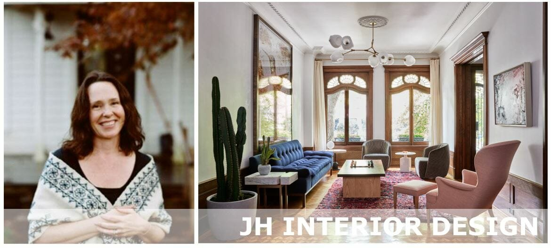 JH INTERIOR DESIGN PORTLAND