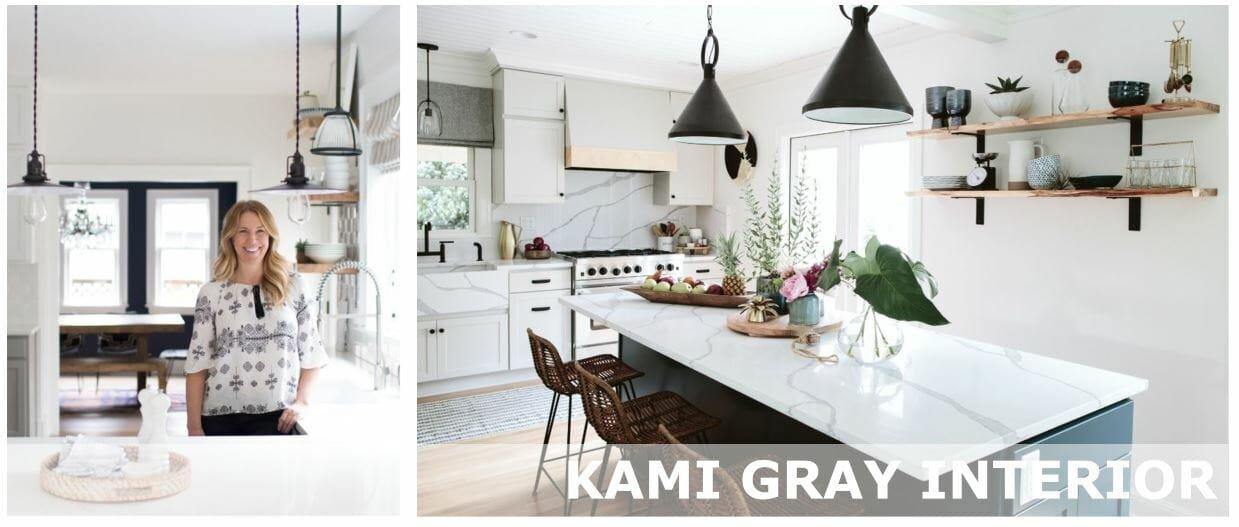 KAMI GREY INTERIOR PORTLAND DESIGNERS