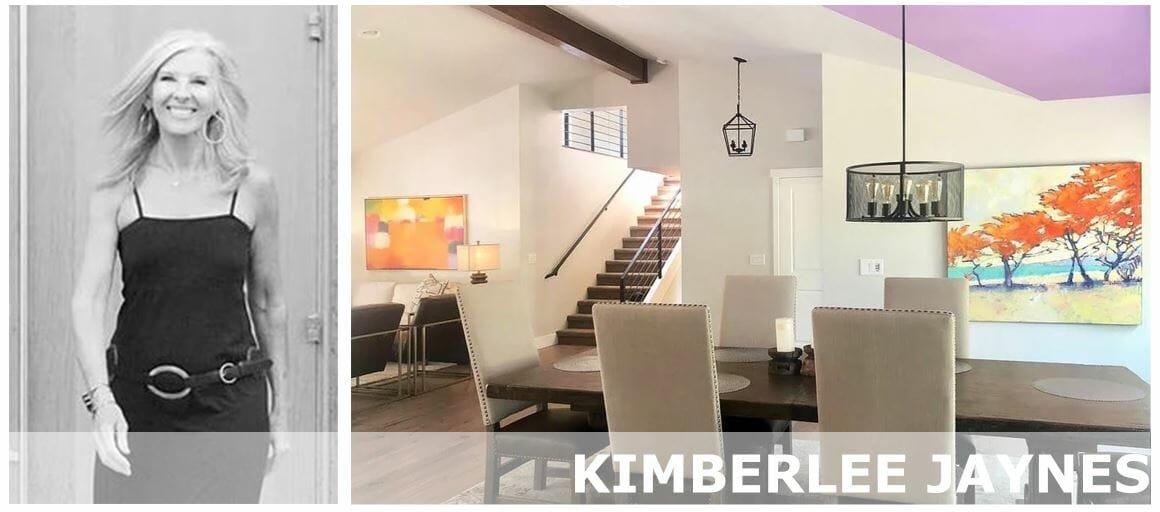 KIMBERLEE JAYNES PORTLAND DESIGN DINING ROOM