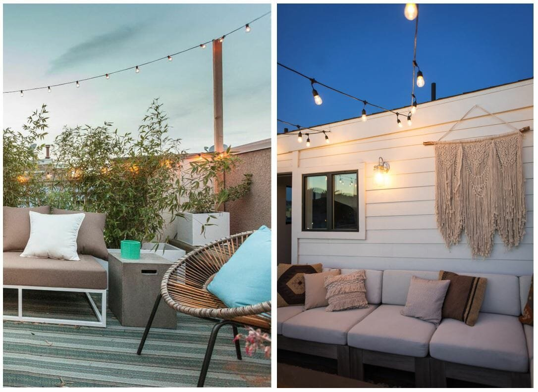 Backyard Patio Ideas On A Budget: Top 5 Ideas to Spice Up ... on Patio Designs On A Budget id=29094