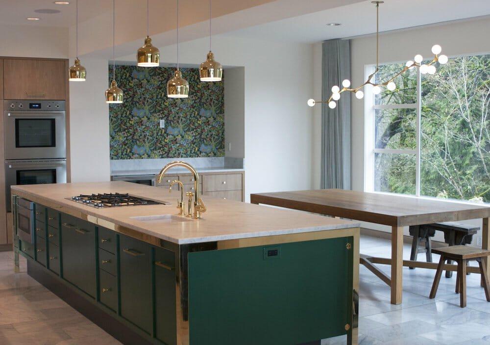 bright design lab portland kitchen design