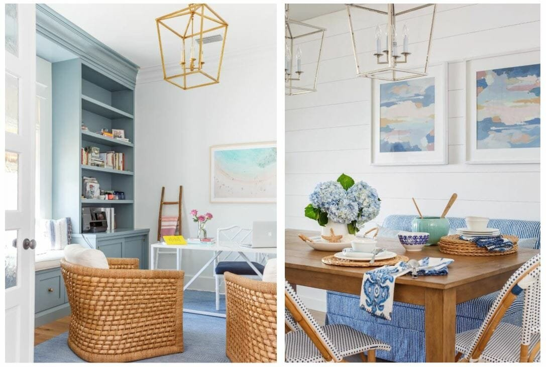 Coastal Interior Design: Essential Tips For A Modern Beach ...
