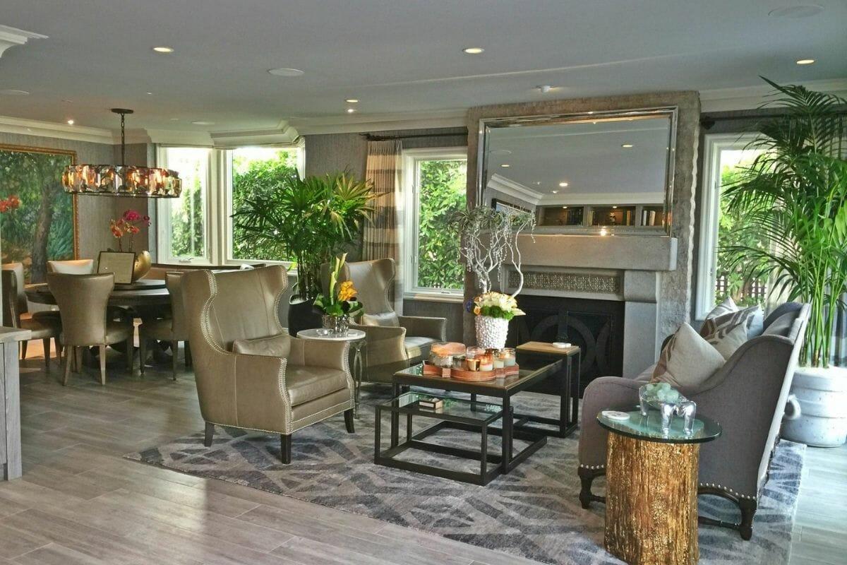 San Diego interior decorators
