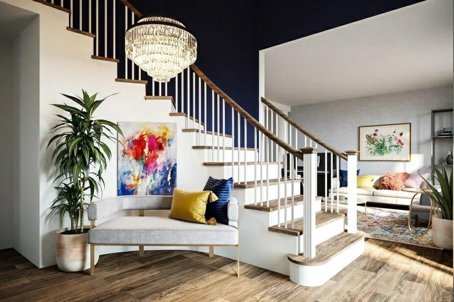 decorilla vs decorist comparison 3d living room 7