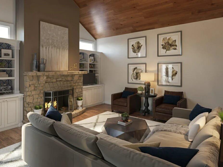 decorilla vs decorist comparison 3d living room 8