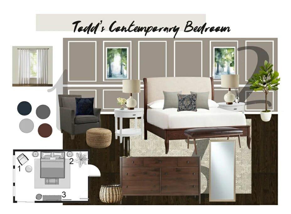 decorilla vs decorist comparison floor plan 1