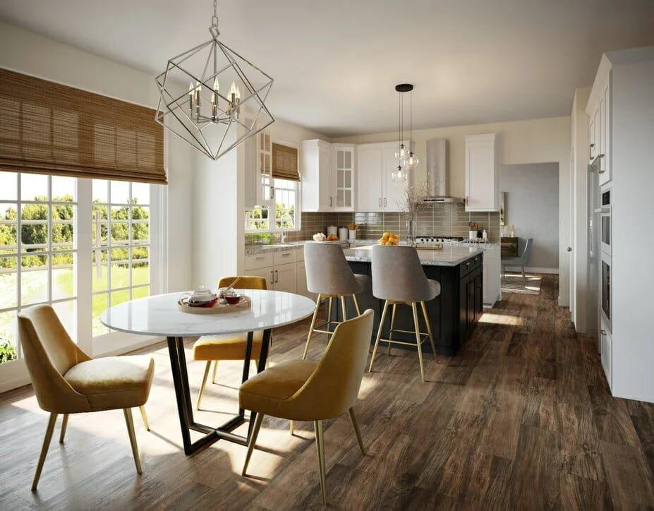 decorilla vs decorist interior design service alternatives
