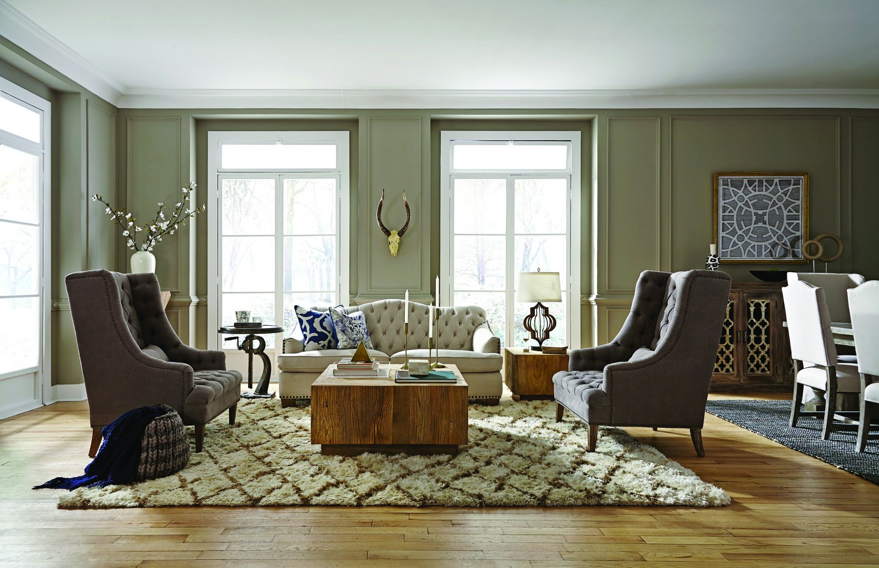 transitional living room design by luca c -decorilla