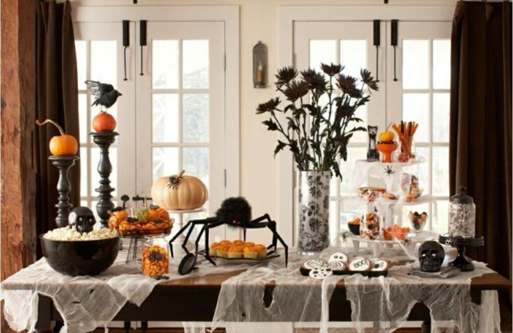 Halloween Home Decor 2019 8 Best Halloween Decoration Ideas