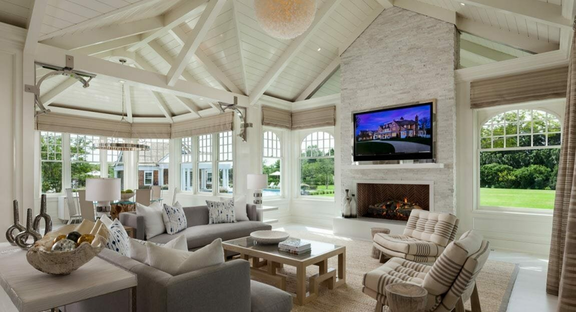 homepolish closed - decorilla living room design
