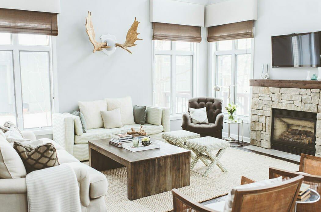 modern farmhouse interior design ideas decorilla designer