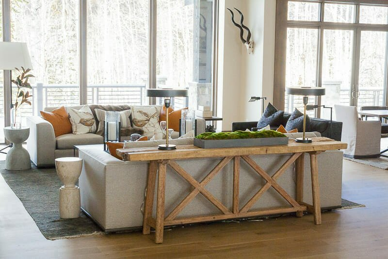 Farmhouse Interior Design What You Need To Know To Achieve The