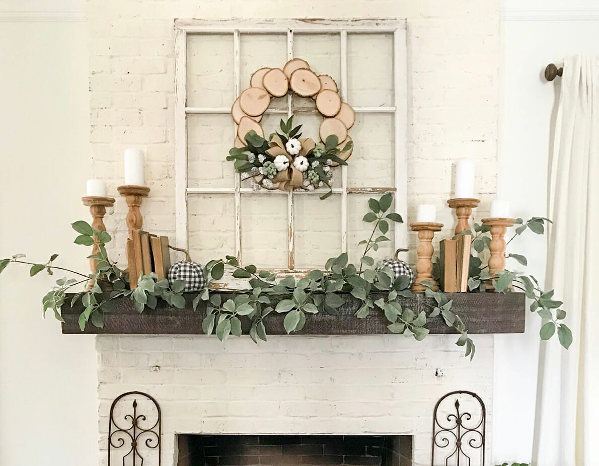 Fireplace Decor Basics Fireplace Decorating Inspiration For Any