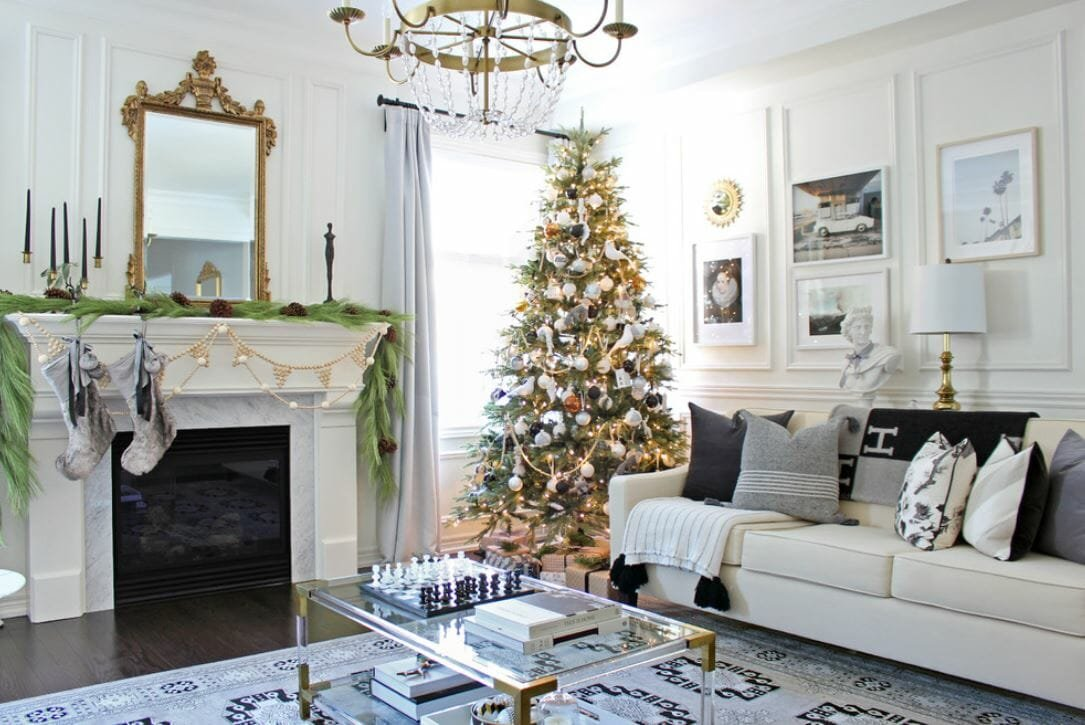 christmas decor trends 2019 feature