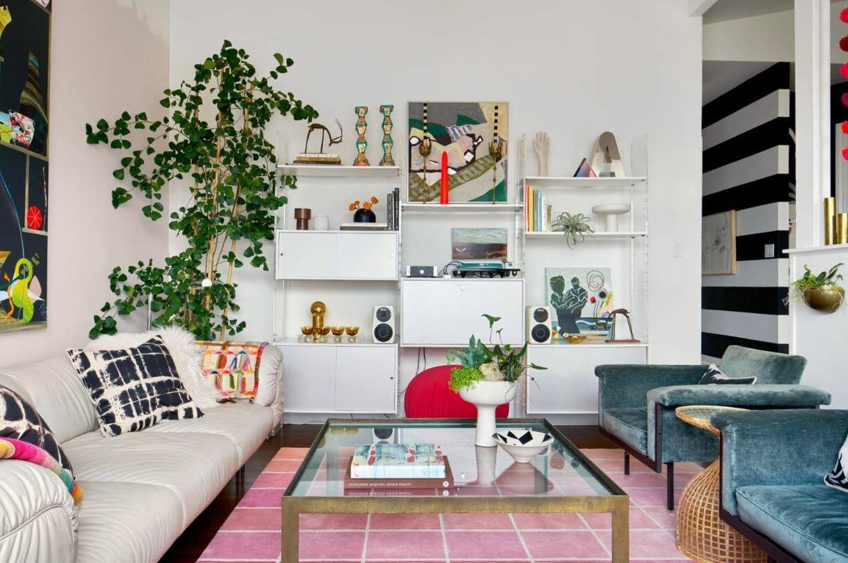 apartment interior design tips