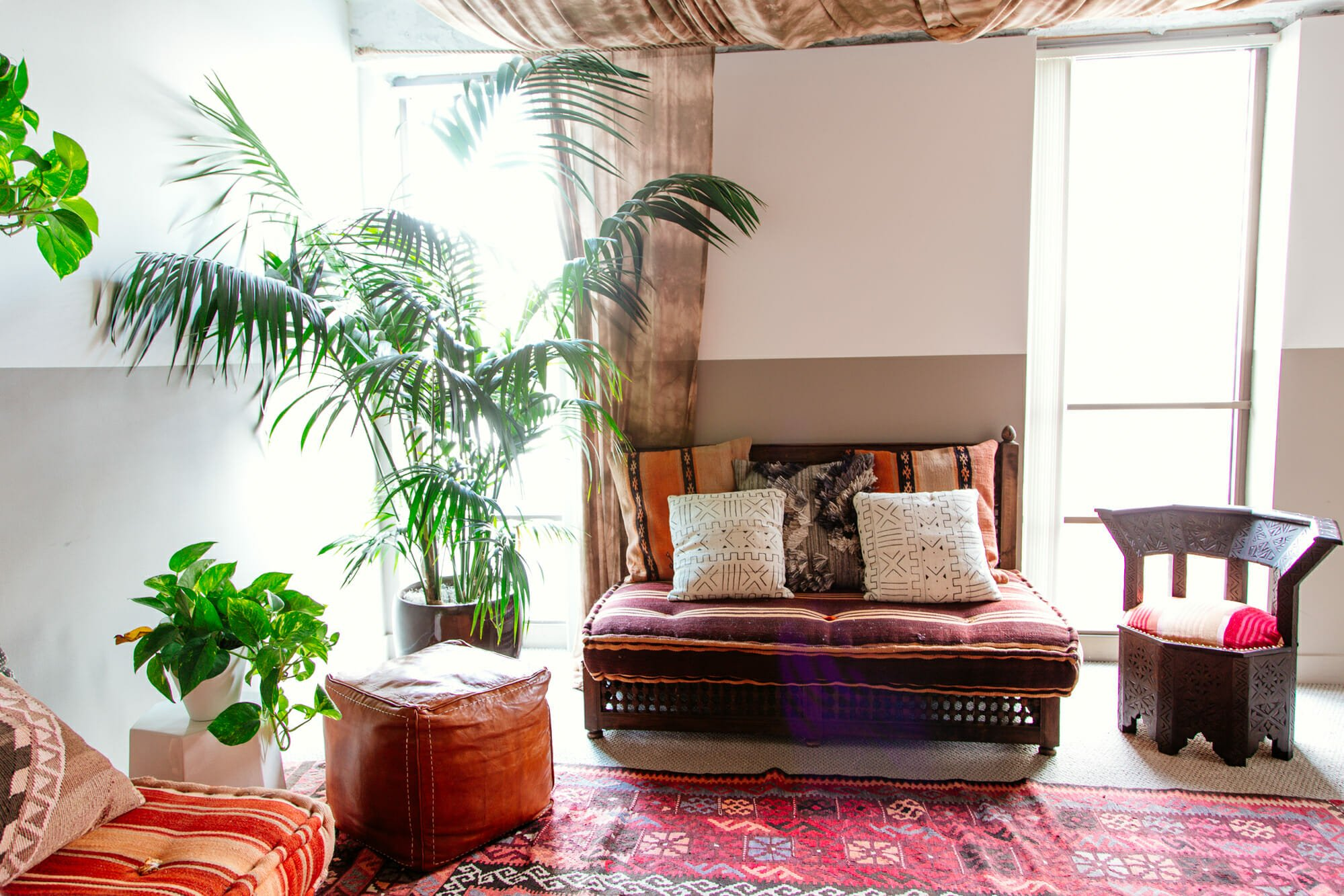 Bohemian Interior Design 7 Best Tips For Creating Seamless Boho Style