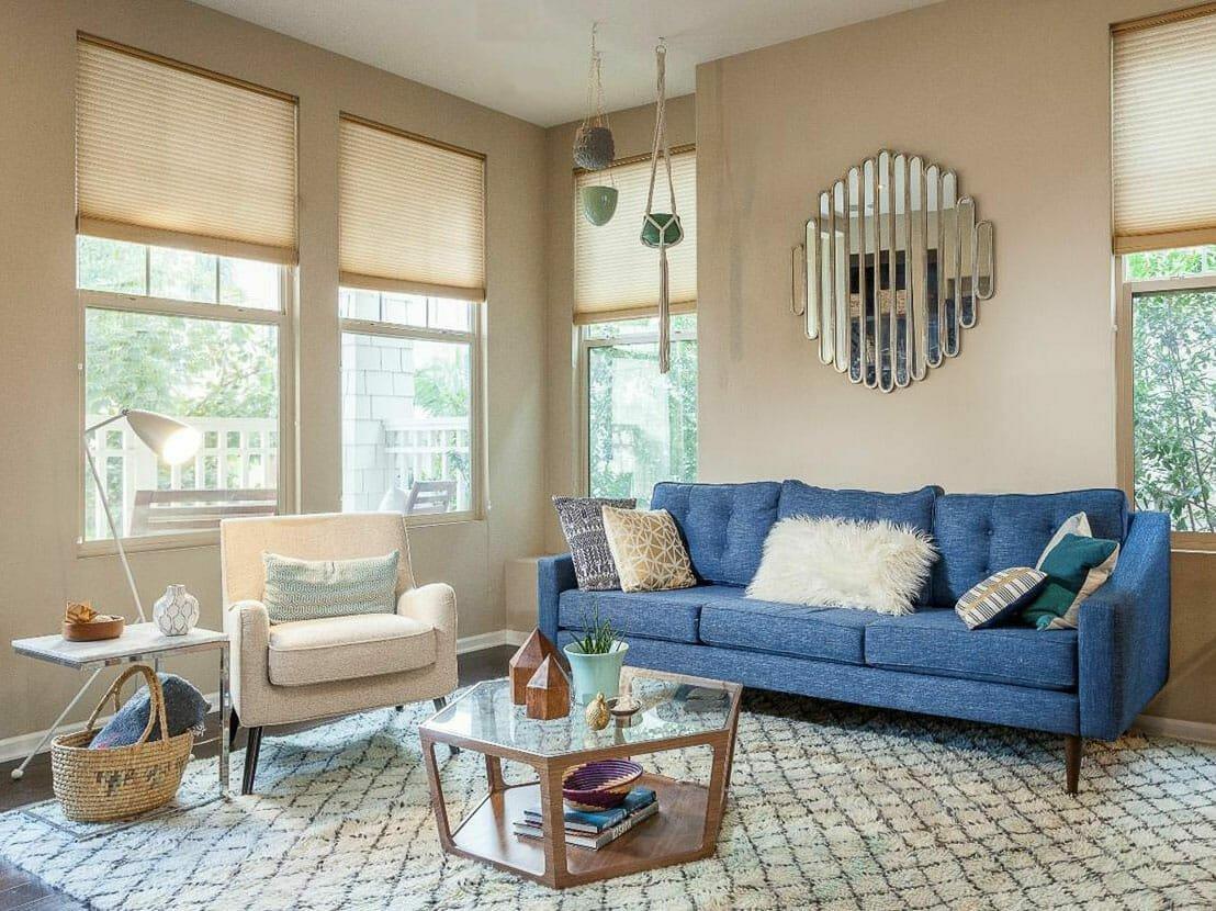 Bohemian Interior Design 7 Best Tips For Creating Seamless Boho Style