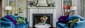 spring decorating ideas feature