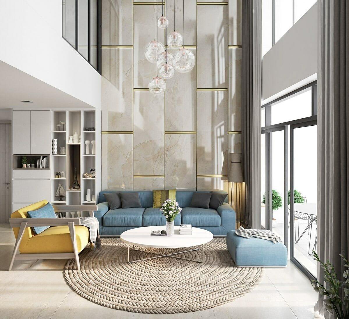 Decorilla Online Interior Design