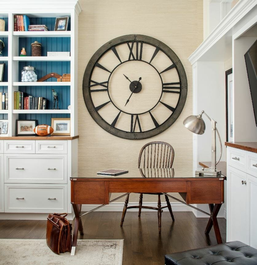 home office design ideas - corine m decorilla