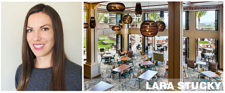 Lara Stucky Los Angeles Interior Designer