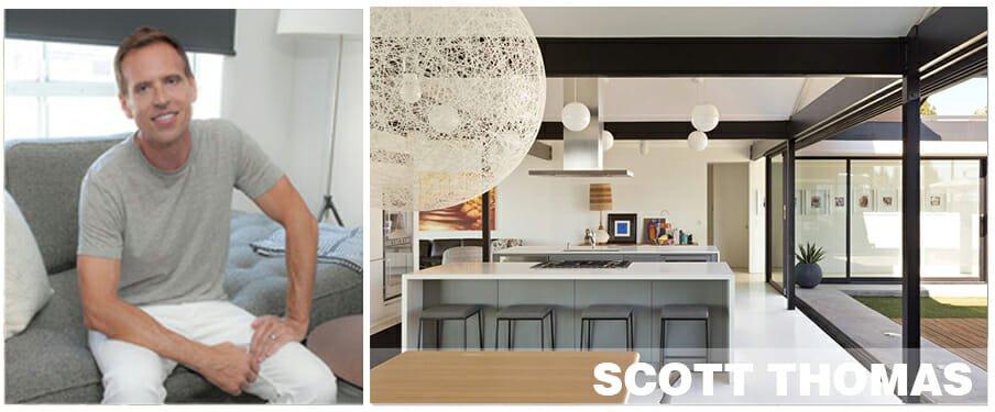 Scott Thomas Los Angeles Interior Designer