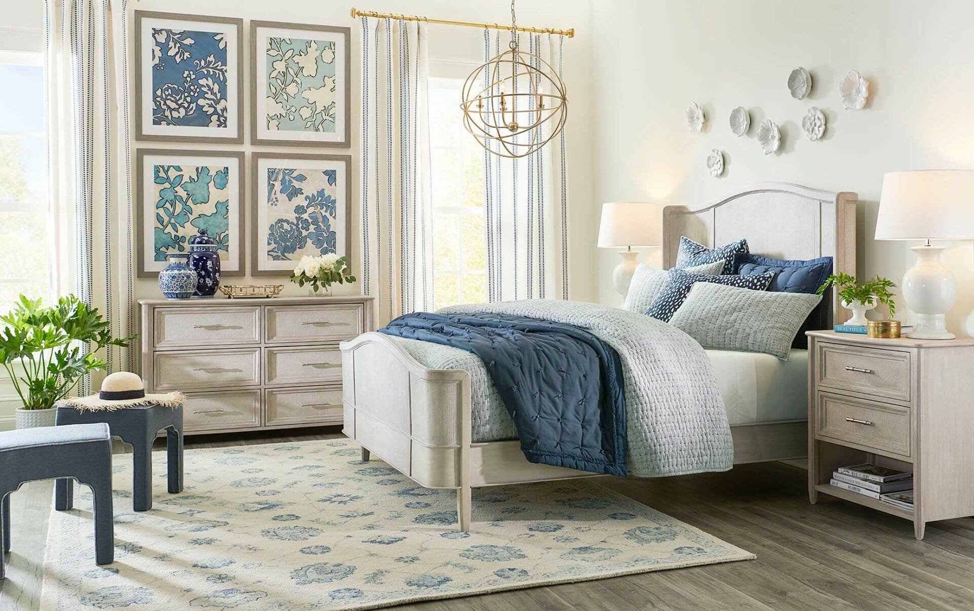 ballard bedroom furniture inspiration