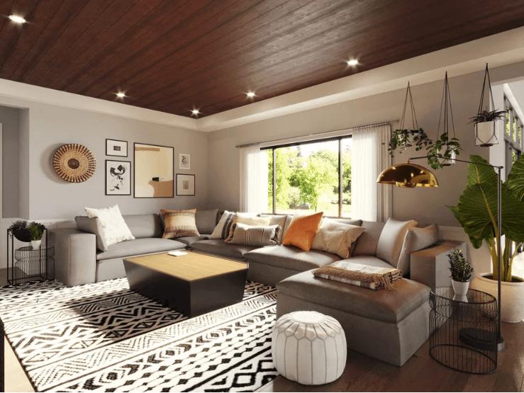 contemporary-new-home-family-room