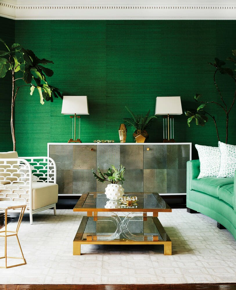 contemporary new home interior design inspiration