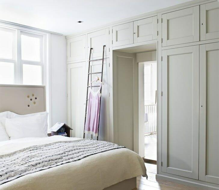 tiny new york apartments bedroom storage