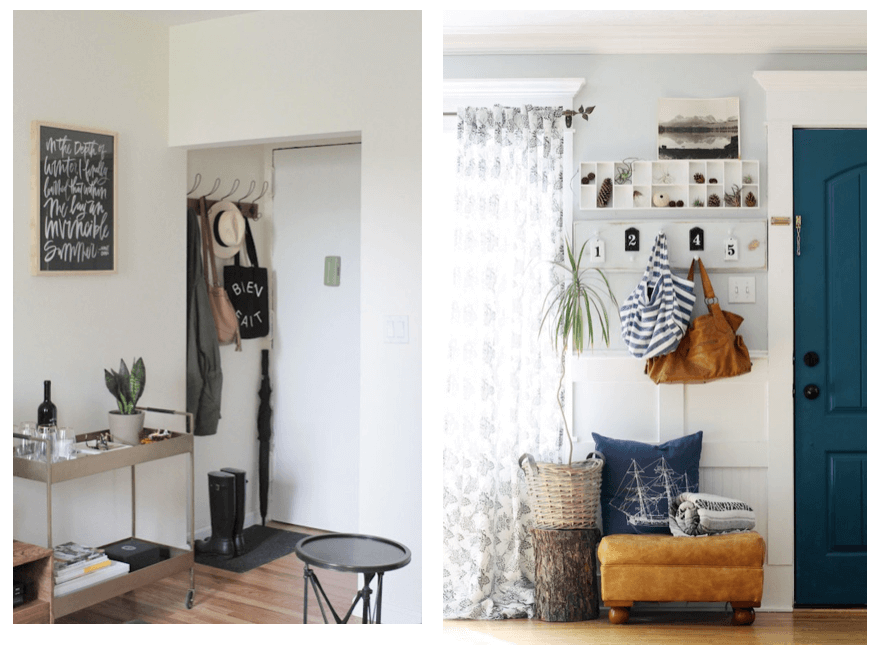 tiny new york apartments entry