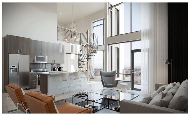 Nyc Loft Interior Design How To Achieve New York Loft Decorating